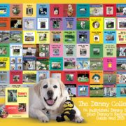 Purchase The Danny Collection by MaryRuth Books, an Emergent Readers Classroom Book Set
