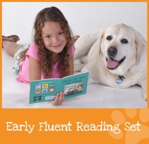 Purchase the Early Fluent Reading Set by MaryRuth Books, an Early Fluent Readers Classroom Book Set