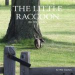 Cover of The Little Raccoon in My Yard