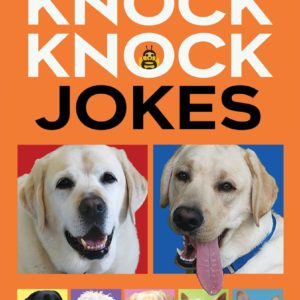 Cover of Danny and Norman's Favorite Knock Knock Jokes