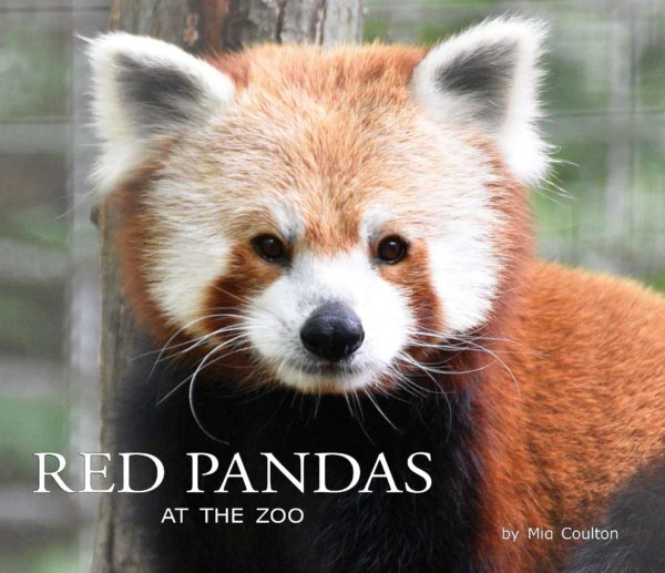 Red Pandas at the Zoo cover