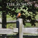 Cover of The Robins in My Yard