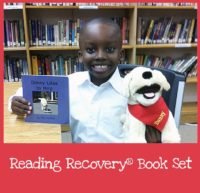 Reading Recovery® Approved Book List