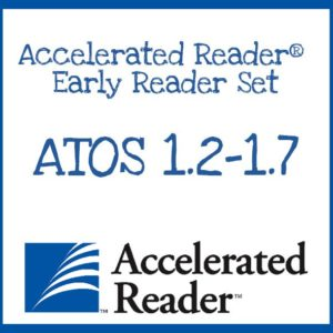 Accelerated Reader® Early Reader Set image