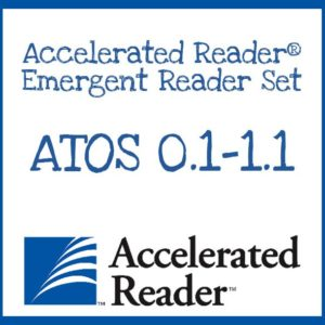 Accelerated Reader® Emergent Reader Set image