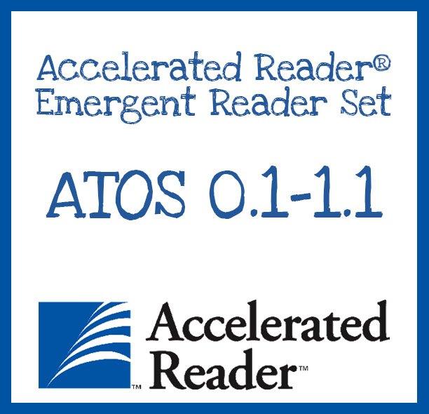 Accelerated Reader® Emergent Reader Set image