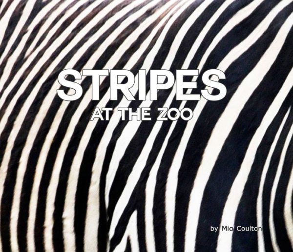 Stripes at the Zoo cover