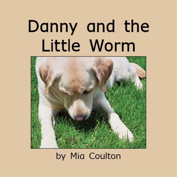 Cover of Danny and the Little Worm