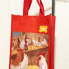 Chickens and the Fox Bag Image