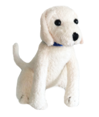 Puppy Norman