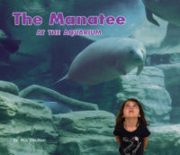 The Manatee at the Aquarium