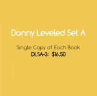 Danny Leveled Set A