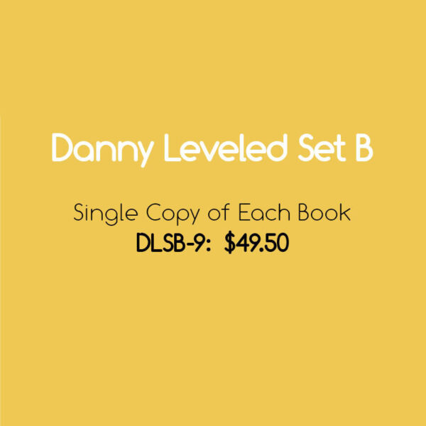 Danny Leveled Set B