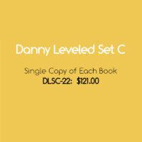 Danny Leveled Set C
