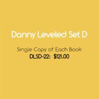 Danny Leveled Set D