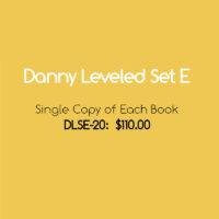 Danny Leveled Set E