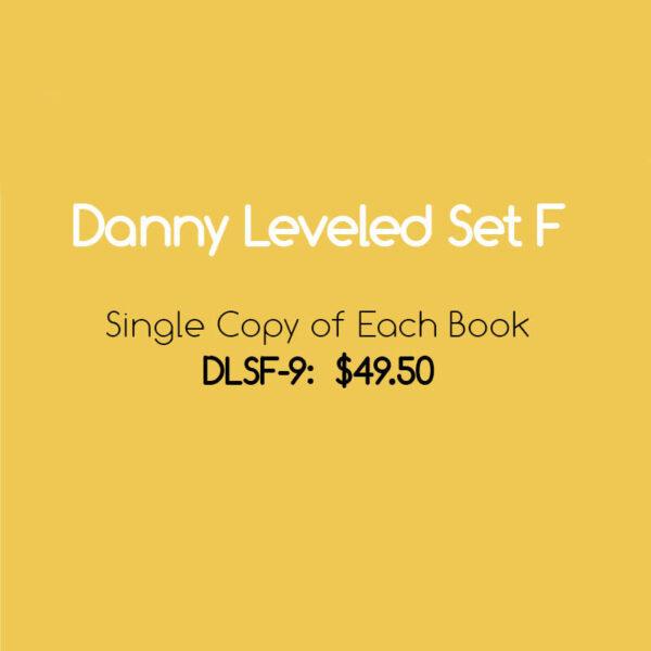 Danny Leveled Set F