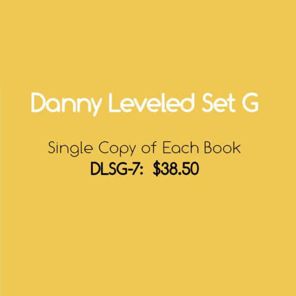 Danny Leveled Set G