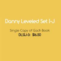 Danny Leveled Set-IJ