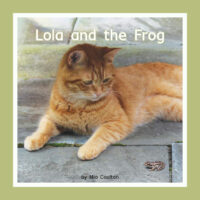 Lola and the Frog